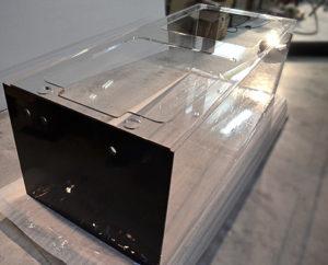 Aquarium Acrylique Plexiglas 1600 litres sur mesure
