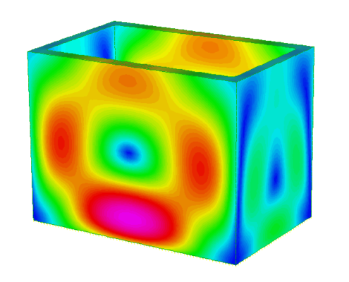 Simulation Aquarium Acrylique sur mesure en Plexiglas